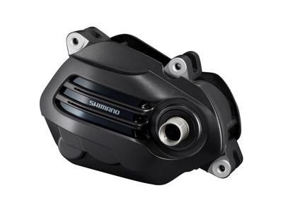 Shimano Steps - Dæksel til cykel elmotor - Højre og venstre side - Model E6100-T