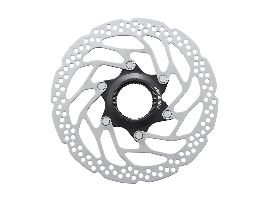 Shimano M300 Rotor - 160 mm - Til center lock