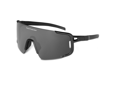 Sweet Protection Ronin - Obsidian Black Polarized linse - Sort