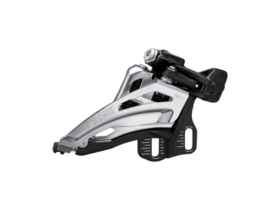 Shimano Deore - Forskifter double - Til direkte montering E type - M4100-E