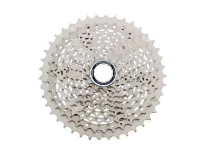 Shimano Deore - Kassette 10 gear - 11-42 tands - M4100
