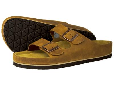 Orca Bay - Saba - Sandal til mænd - Sand