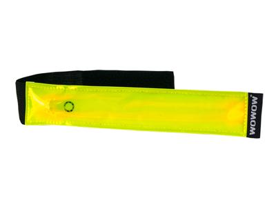 WOWOW Light Bar - LED sikkerhedsbånd - 2 lysfunktioner
