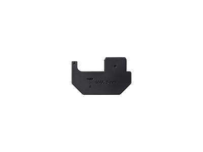 Shimano Dura-Ace - Sætte værktøj til magnet på kranksæt