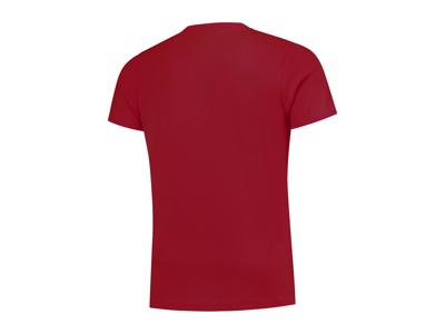 Rogelli Promo - Sports t-shirt - Rød