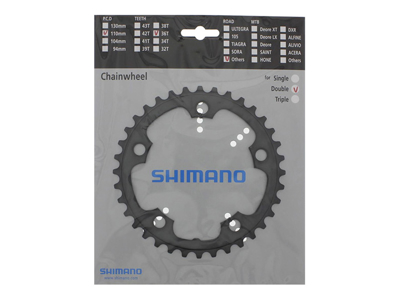 Chainring 36T Cyclocross