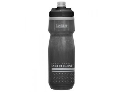 Camelbak Podium Chill - Drikkedunk 620 ml - Sort - 100% BPA fri