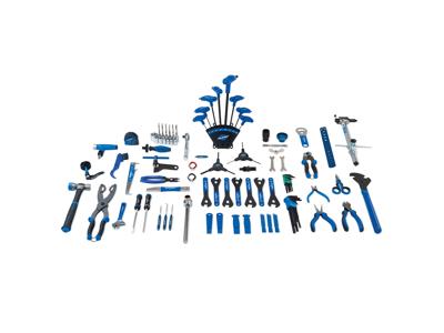 Park Tool PK-5 - Professionellt kit för verktygssats