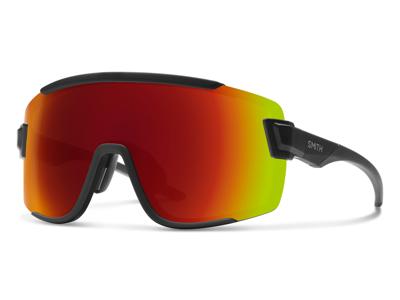 Smith Wildcat - Cykelglasögon - Matt svart - 2 uppsättningar linser