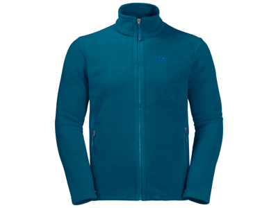 Jack Wolfskin Midnight Moon Fleece Jakke - Hr
