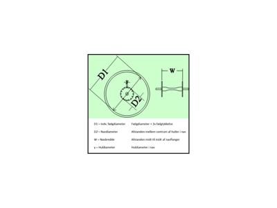 Shimano XT M8110BS - Bagnav Boost E-Thru 148mm - 12 gear - Disk center lock - 32 eger