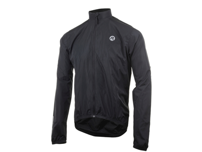 Rogelli Arizona - Windbreaker - Airblock - Black