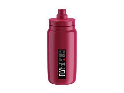 Elite Fly - Drikkedunk 550ml  - 100% Biologisk nedbrydelig - Amaranth