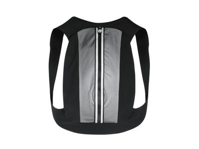 Assos Spider Bag G2 - Aerodynamisk rygsæk - 3 liter - Sort