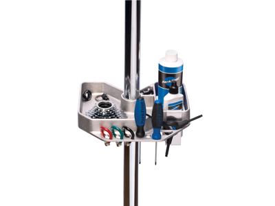 Park Tool 105 - Verktygsfack för arbetsställning - Aluminium