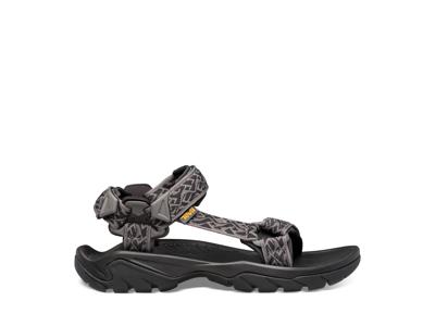 Teva M Terra Fi 5 Universal - Sandal til mænd - Wavy Trail Black
