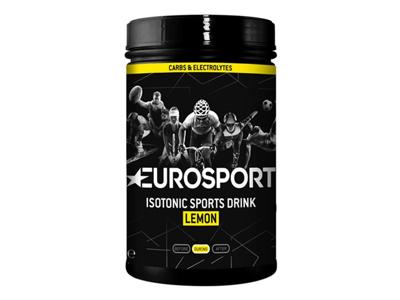Eurosport Nutrition - Isotonisk Sportsdrik - Lemon - 600 g