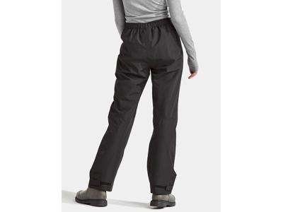 Didriksons - Nano - Rain Pants - Sort