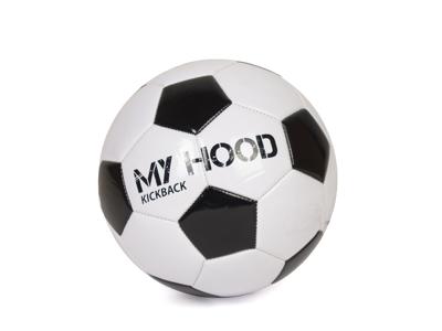 My Hood Fodbold - Classic - Str. 4 - Kunstlæder