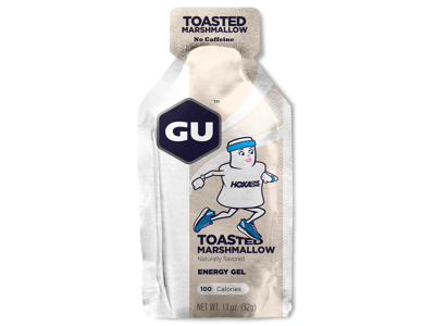 GU Energy Gel - Toasted Marshmallow - 32 gram