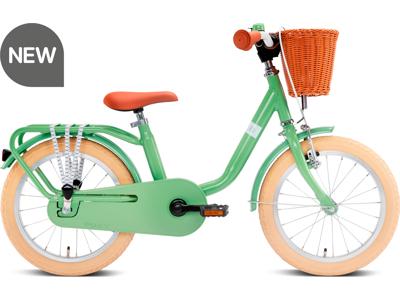 "Puky - Classic 16 - Børnecykel 16"" - Alu"