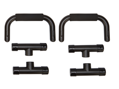 OnGear - Push up bar 2 stk. - Sort
