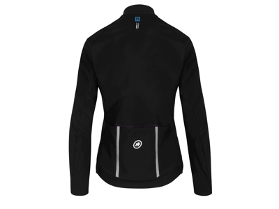 Assos UMA GT ULTRAZ Winter Jacket EVO - Cykeljakke - Sort