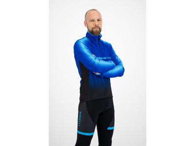 Rogelli Dex - Vinterjacka - 0 till 10 grader - Svart / blå