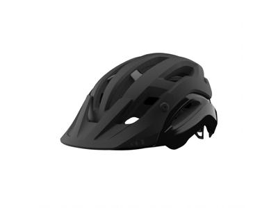 Giro Manifest Spherical Mips - Cykelhjälm MTB - Mat svart