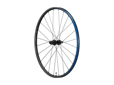 "Shimano RX-570 - Gravel baghjul 11 gear - 27,5"" E-Thru - Tubeless"