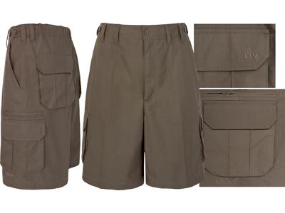Trespass Gally - Shorts - Brun
