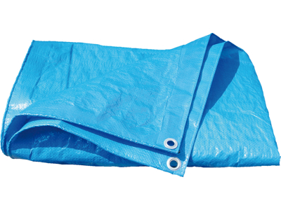 High Peak - PE cover - Presenning 250 x 230 cm