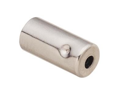 Shimano - SIS metalländstopp - För bromskabel - 100 st. - 5mm