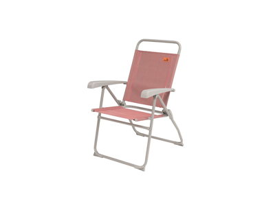 Easy Camp Spica - Campingstol - Coral Red
