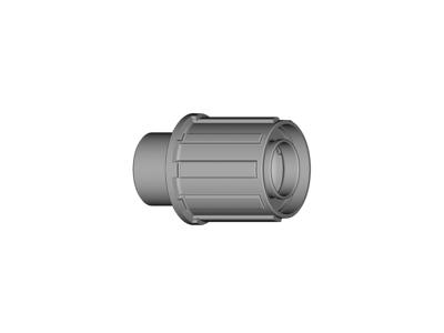 Shimano Tourney - Kassettehus til 7 gear - Passer til bagnav FH-TY500/505