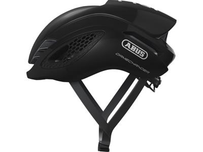 Abus GameChanger - Aero cykelhjelm - Shiny black