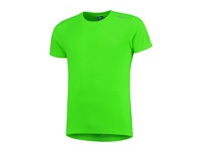 Rogelli Promo - Sports t-shirt - Grøn