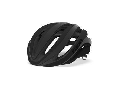 Giro Aether Mips - Cykelhjälmsväg - Matt svart reflekterande