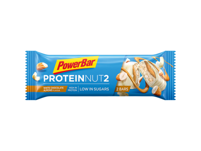 Powerbar Protein Nut 2 - White Chocolate Almond - 45g