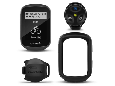 Garmin Edge 130 Plus MTB bundle - GPS Cykelcomputer