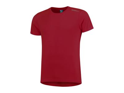 Rogelli Promo - Sports-t-skjorte - Rød