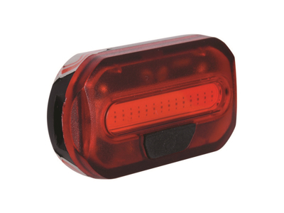 OXC Bright Torch - Cykellampa bak - LED
