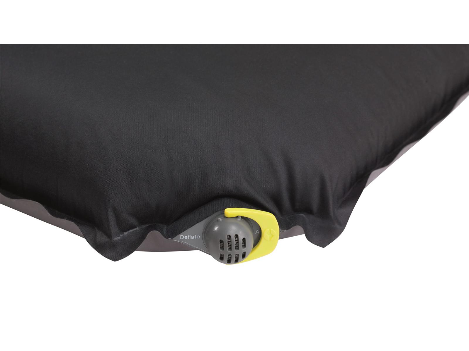 Outwell Sleepin Single 3.0 cm - Selvoppustelig madras