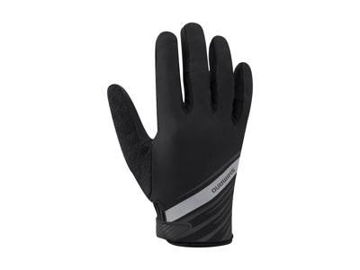 Shimano FF - Cykelhandske full finger - Dame