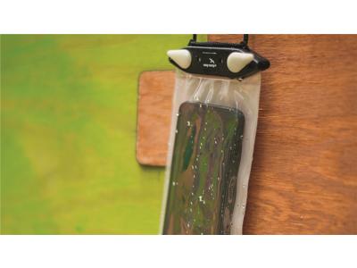 Easy Camp - Vandtæt Mobilholder - 22,5x11,5 cm