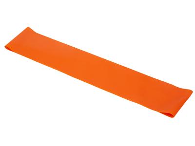 OnGear - Træningselastik - Exercise Loop - Light - Latex - 500x50x0.5mm - Orange