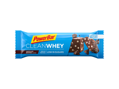 Powerbar Clean myse - Chocolate Brownie - 45 gram