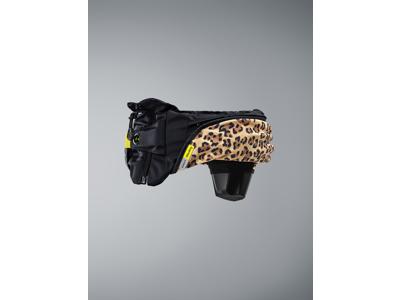 Chief 3 - Sykkelhjelmdeksel - One Size - Leopard