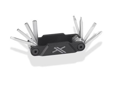 XLC TO-M10 - Multitool - 8 funktioner