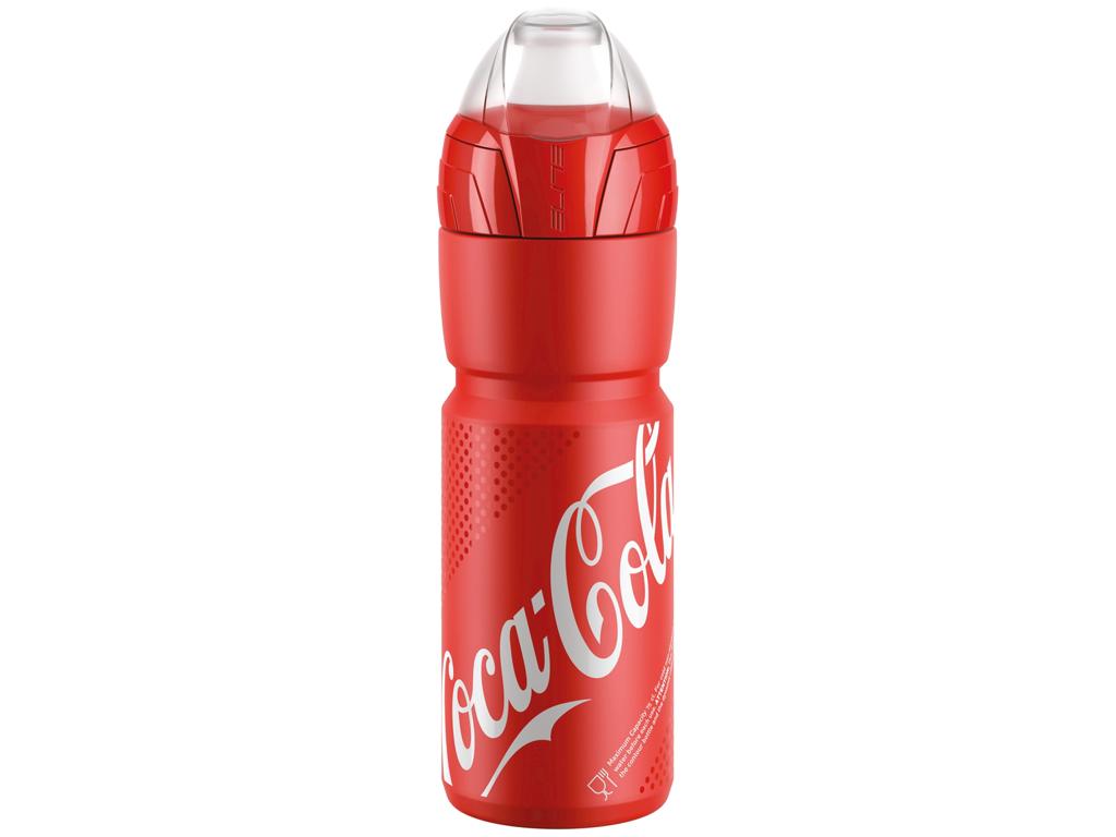 Image of   Elite Ombra - Drikkedunk - 750ml - Coca-Cola rød